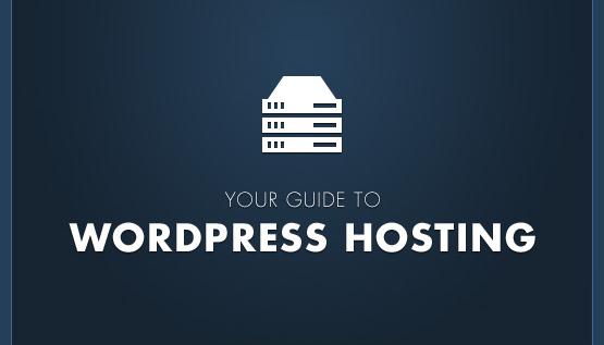 Valg af webhosting til hjemmeside i WordPress