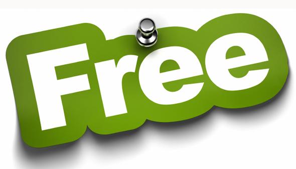 Hvordan finder du et gratis webhotel