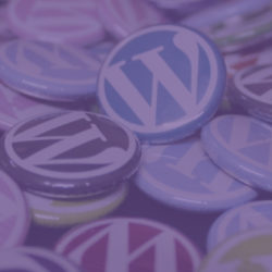 webhotel til WordPress