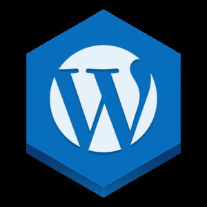 wordpress-genvej