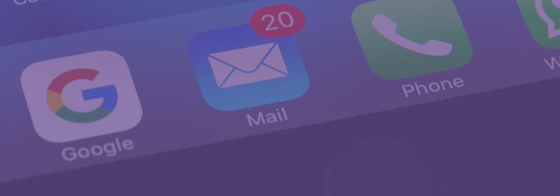 Email hosting i Danmark
