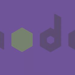Node.js webhotel